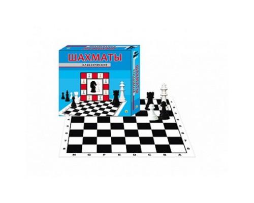 Шахматы классические ИН-0156