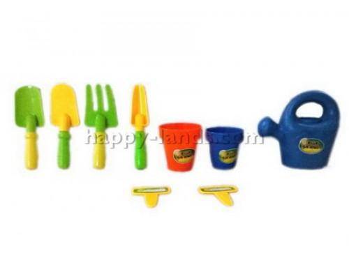 Игровой набор Садовник 100885735/979-5