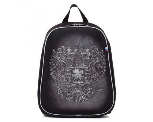 Рюкзак ERGONOMIC light Символика для мальчика начальная школа