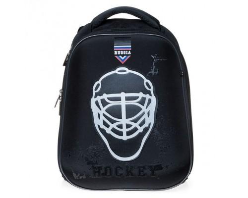 Рюкзак ERGONOMIC Хоккей для мальчика, начальная школа