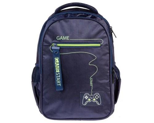 Рюкзак BASIC STYLE Start game для мальчика